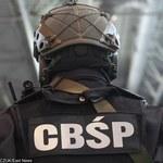 RMF24: Szef CBŚP w Rzeszowie zatrzymany przez ABW