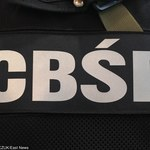RMF24: Trzej oficerowie CBŚP z Olsztyna usłyszeli zarzuty