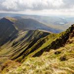 RMF24: W górach Walii zaginęła grupa dzieci
