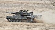 RMF24: Wojskowa komisja ma gotowe hipotezy ws. wypadku czołgu Leopard