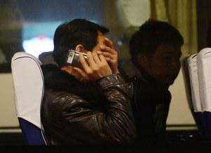 RMF24: Zaginiony samolot. Słychać sygnał w komórkach pasażerów