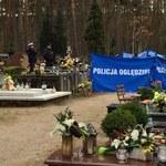 RMF24: Zbezczeszczony grobowiec w Lęborku