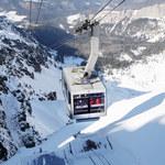 RMF24: Zima zawróciła. Na Podhalu - śnieg