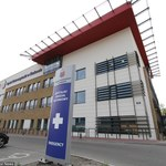 RMF24: Złodzieje okradli krakowski szpital