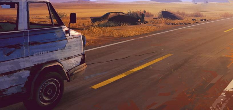 Road 96 /materiały źródłowe