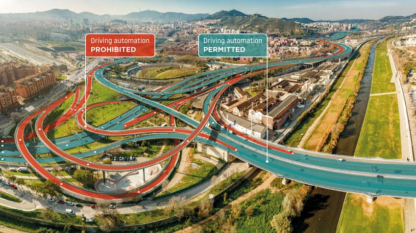 RoadCheck /materiały prasowe