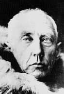 Roald Amundsen /Encyklopedia Internautica