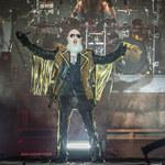 Rob Halford skończył 70 lat. Wokalista Judas Priest pokazał nowe zdjęcia