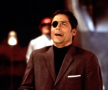 """Rob Lowe w filmie """"Austin Powers 2 - Szpieg, który nie umiera nigdy"""""""