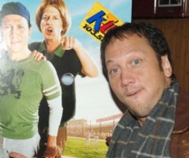 Rob Schneider w filmie dla dzieci