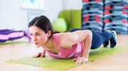 Rób te cztery ćwiczenia, a schudniesz natychmiast