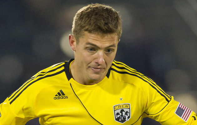 Robbie Rogers /Justin Edmonds /Getty Images