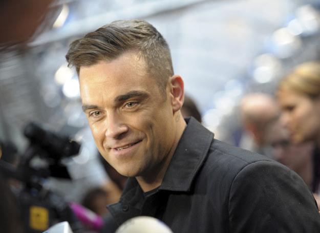 Robbie Williams  /Getty Images/Flash Press Media
