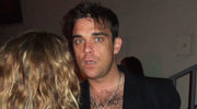 Robbie Williams całkiem zwariował