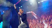 Robbie Williams jak Mandaryna?