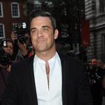 Robbie Williams: Na aukcji będzie można kupić jego… majtki!