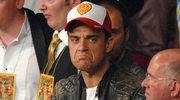 Robbie Williams nie chce sąsiedztwa Paris