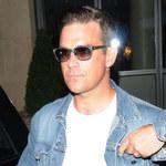 Robbie Williams walczy z tajemniczą chorobą