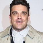 Robbie Williams: Wezmę narkotyki razem z córką!