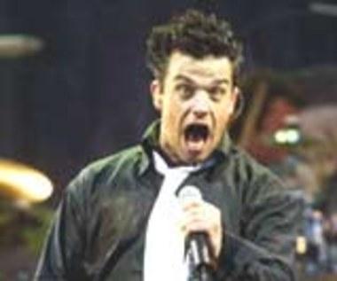 Robbie Williams widzi duchy