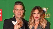 Robbie Williams został ojcem po raz czwarty. Jego żona pokazała wzruszające zdjęcie