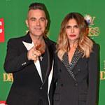 Robbie Williams został ojcem po raz czwarty. Jego żona pokazała wzruszające zdjęcie [INSTAGRAM]