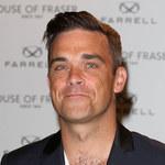 Robbie Williams zostanie tatą