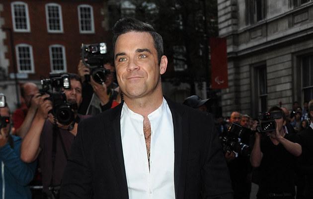 Robbie Williams /Ben Pruchnie /Getty Images