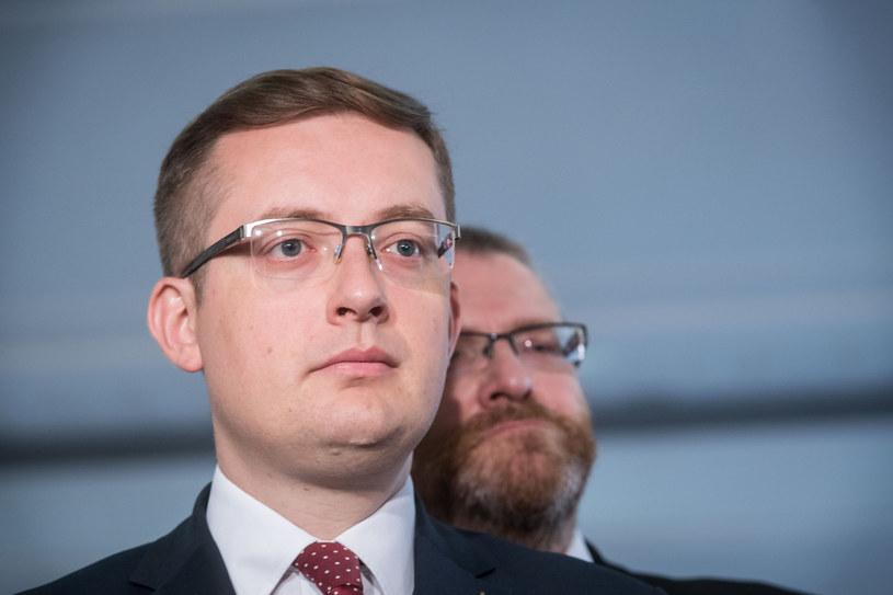 Rober Winnicki /Jacek Dominski/ /Reporter