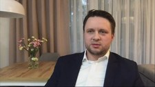 Robert Anacki: Adam Bielan nie panuje nad emocjami