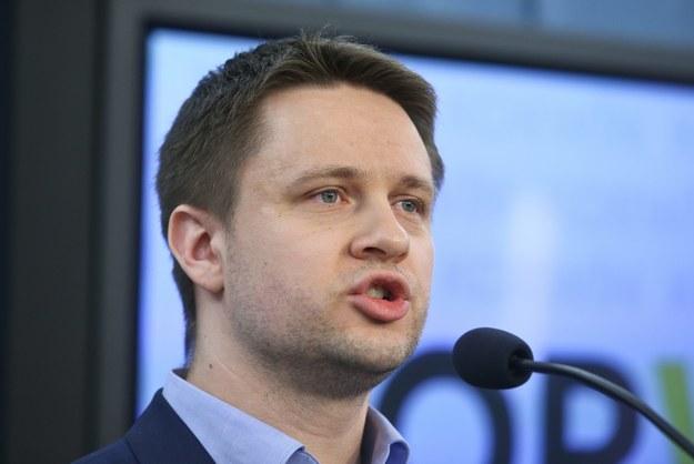 Robert Anacki /Rafał Guz /PAP