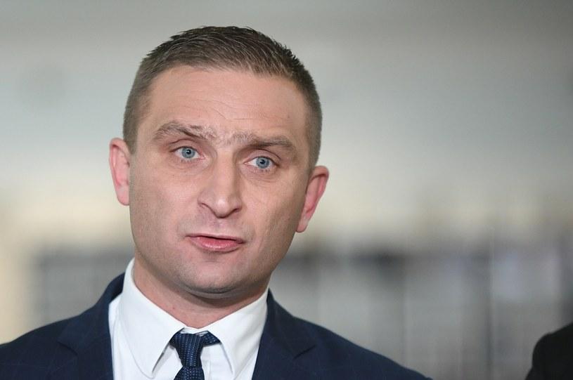 Robert Bąkiewicz /Rafal Oleksiewicz /Reporter