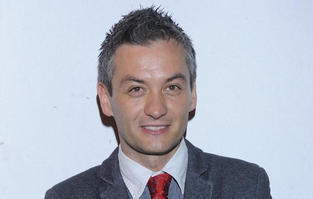 Robert Biedroń, fot.Jarosław Antoniak  /MWMedia
