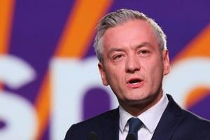 Robert Biedroń kontra Sławomir Neumann. Jest decyzja sądu