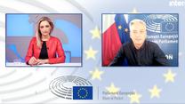 Robert Biedroń o wyroku Trybunału Konstytucyjnego i sytuacji na granicy z Białorusią