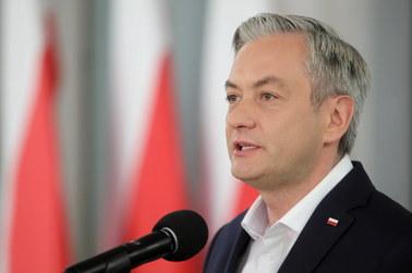 Robert Biedroń: Rafał Trzaskowski nie odbiera mi głosów