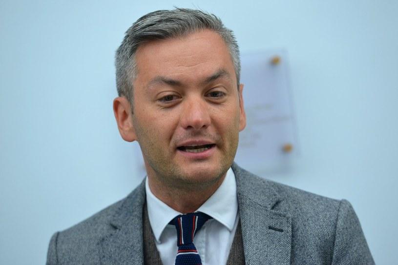 Robert Biedroń, zdj. ilustracyjne /Mariusz Jagielski /East News