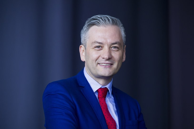 Robert Biedroń /Fot. Wojciech Strozyk /Reporter