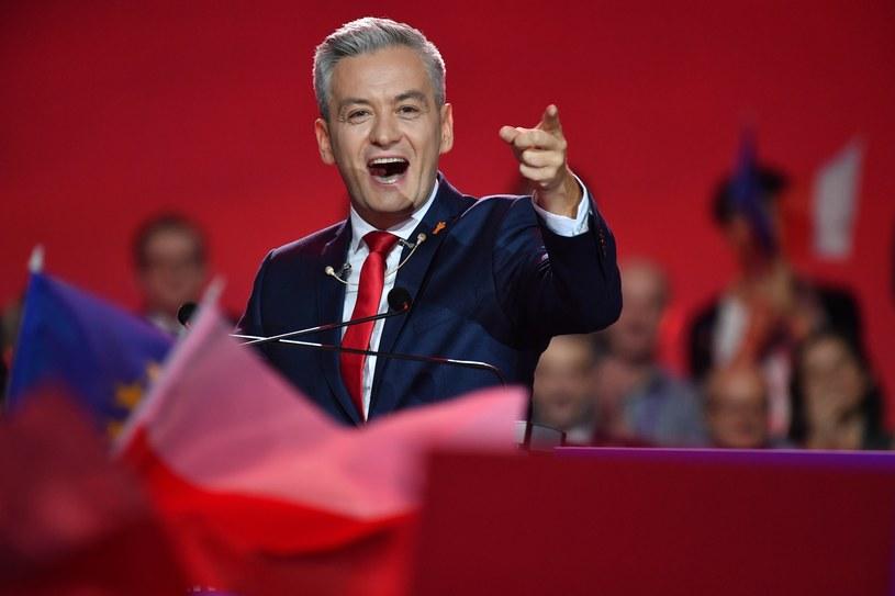 Robert Biedroń /Jacek Domiński /East News
