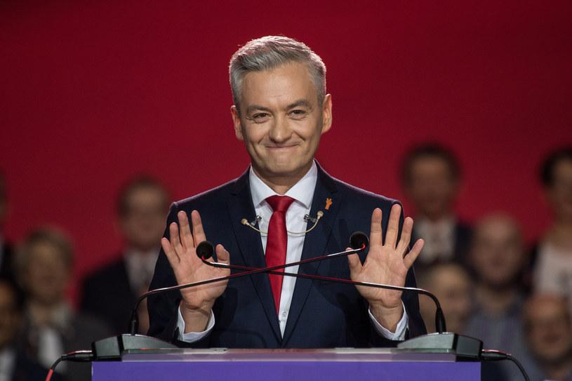 Robert Biedroń /Jacek Domiński /Reporter