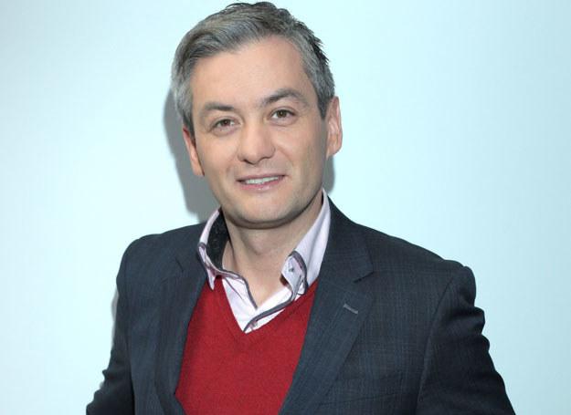 Robert Bierdroń /Pawel Wrzecion /MWMedia