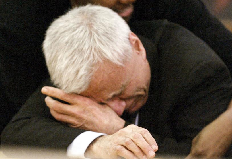 Robert Blake został uniewinniony /Pool / Pool /Getty Images