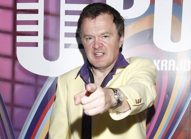 Robert Chojnacki w Krajowych Eliminacjach do Eurowizji zaprezentuje się jako Formuła RC /AKPA