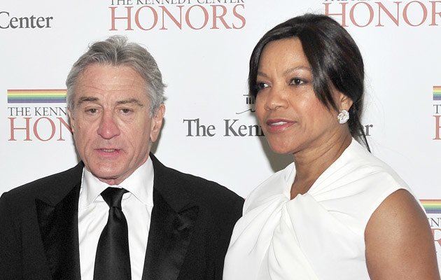 Robert De Niro, Grace Hightower  /Michael Tran /Getty Images