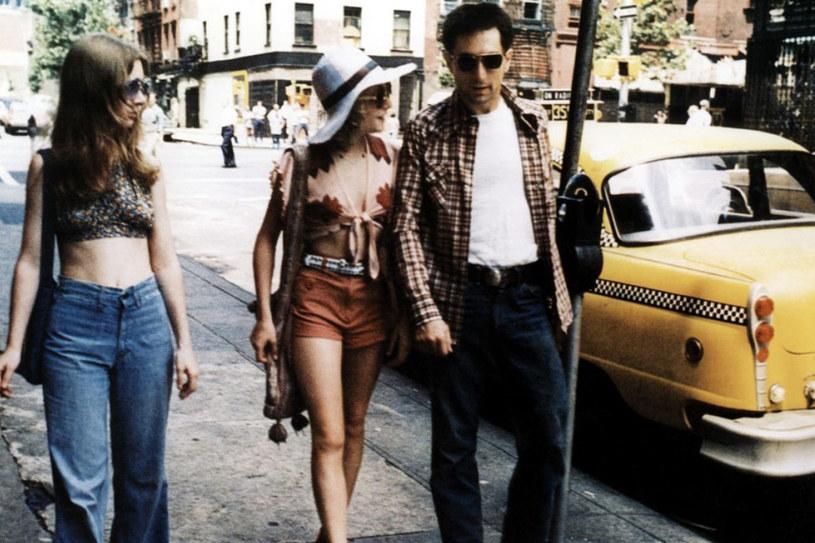 Robert De Niro i Jodie Foster /materiały dystrybutora