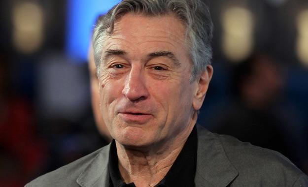 """Robert De Niro - jeden z """"fantastycznej czwórki"""" /AFP"""