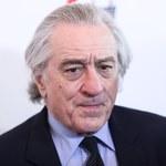 Robert De Niro: Małomówny jubilat