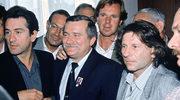 Robert De Niro: Spotkanie z Lechem Wałęsą
