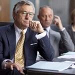 Robert De Niro zdobywa Wall Street
