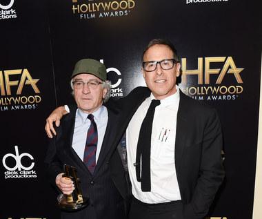 Robert De Niro znów u Davida O. Russella